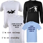 Humorous Shirts