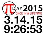 Pi Day 2015 II