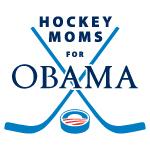 Hockey Moms for Obama
