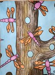 See Thru Dragonflies