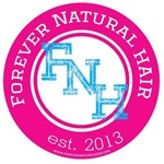 Forever Natural Hair Merchandise