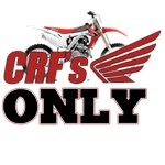 CRF's Only