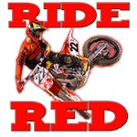 Ride Red 2013
