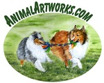 Animal Artworks Play