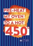 Pre-Heat My Oven Items