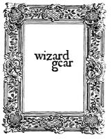 Wizard Gear