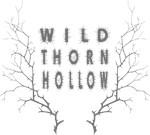 Thorn Framed WTH Name