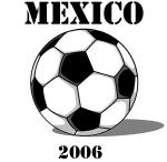 Mexico Soccer 2006