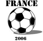 France Soccer 2006