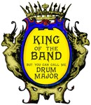 Drum Major: King of the Band