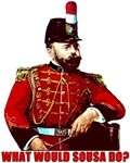 What Would Sousa Do