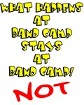 What Happens at Band Camp