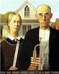 American Band Nerd