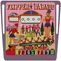 Gottlieb® Flipper Parade