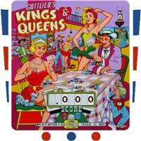 Gottlieb® Kings & Queens