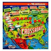 Gottlieb® Crossroads