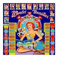 Gottlieb® World Beauties