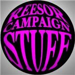 Reesor Campaign Stuff