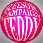 Reesor Campaign Teddy