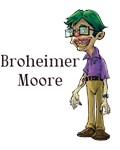 Broheimer Moore Products