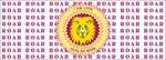SOH: Roar Like a Lion Mug, Hats
