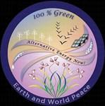 100% Alternative Energy Purple R