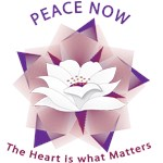 Peace Now: The Heart is What Matters