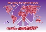 Working for World Peace 1