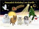 FLORA'S CHRISTMAS CARD-2013
