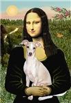 MONA LISA<br>Italian Greyhound