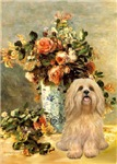 THE VASE<br>&Lhasa Apso #9