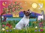 FANTASY LAND<br>& Jack Russell Terrier
