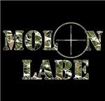 Green Camo Molon Labe