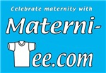 <b>For celebrating maternity</b><br>with our logo