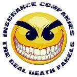 Healthcare Death Panels
