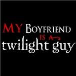 My Boyfriend Is A Twilight Guy