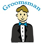 Groomsman Gifts, T-shirts and Favors