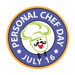 Personal Chef Day T-shirts and Gifts