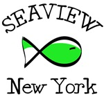 Fish Seaview Shirts & Apparel