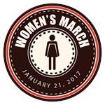 Women's March 2017 T-shirts, Buttons, Mugs
