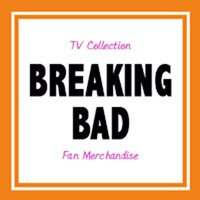 Breaking Bad T-shirts, Mugs and Merch