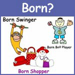 Born Baby Clothes and Gifts
