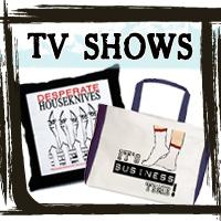 TV T-shirts, TV Show Tees, TV Fan Merchandise