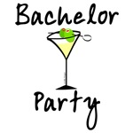 Bachelor Party Shirts, Favors, Swag