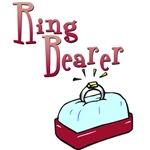 Ringbearer Tee Shirts, Favors, Gifts