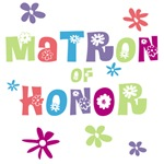 Matron of Honor Presents & Gifts