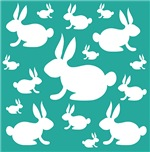 Bunny Rabbit Jewelry, Decor and Gifts
