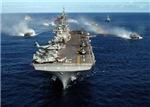 USS Kearsarge - LHD 3