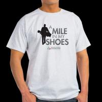 A Mile In My Shoes - Team Simpson Collection