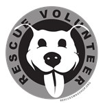 Rescue Volunteer - grey